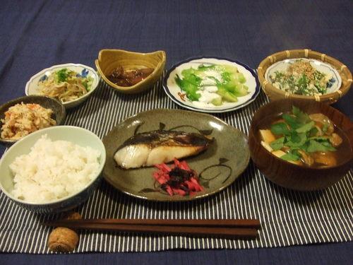 かつお菜)食卓2.JPG