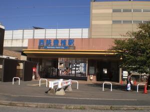 8西鉄香椎駅.JPG