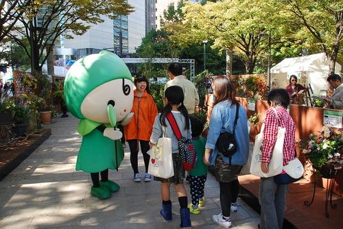 グリッピキャンペーン2014きぐるみ.JPG