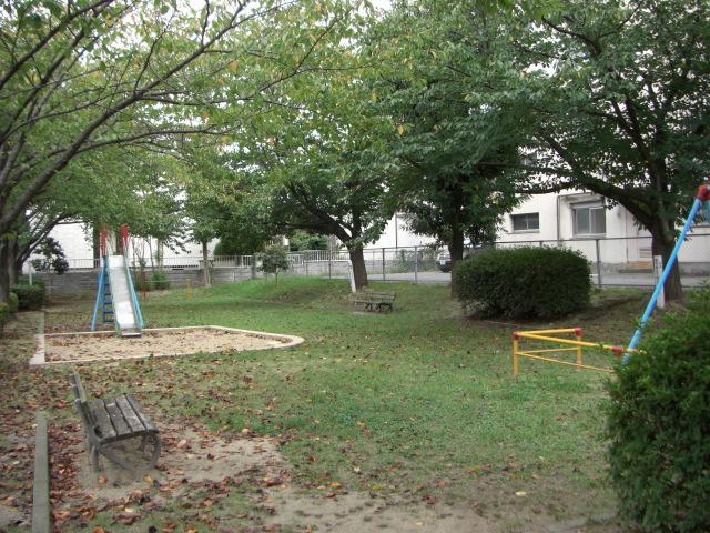 西長住公園 | 公園等検索 | 緑...